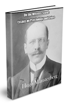 Image of Hugo Munsterberg&#039;s book